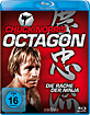 Octagon Blu-ray