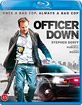 Officer Down (2013) (SE Import ohne dt. Ton) Blu-ray