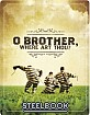 O Brother, Where Art Thou? - Zavvi Steelbook (UK Import mit dt. Ton)