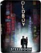 Oldboy (2003) - Steelbook (Neuauflage) (UK Import ohne dt. Ton)