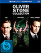 Oliver Stone Collection - Filmconfect Essentials (Limited Mediabook Edition) Blu-ray