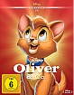 Oliver & Co. (Disney Classics Collection #26) Blu-ray