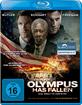 Olympus Has Fallen - Die Welt in Gefahr Blu-ray