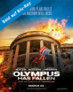 Olympus Has Fallen (Blu-ray + DVD) (SE Import ohne dt. Ton) Blu-ray