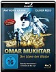 Omar Mukhtar - Der Löwe der Wüste (US-Langfassung) (Digitally Remastered) Blu-ray