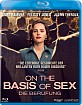On the Basis of Sex - Die Berufung (CH Import) Blu-ray