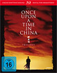 Once Upon a Time in China - Trilogy Blu-ray