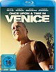 Once Upon a Time in Venice Blu-ray