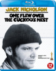 One Flew Over the Cuckoo's Nest (NL Import) Blu-ray