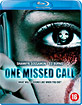 One Missed Call (NL Import) Blu-ray