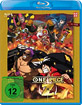 One Piece (11) - One Piece Z (Limited Edition inkl. Fanbook) Blu-ray