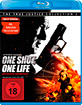 One Shot, One Life - Mission Nemesis (The True Justice Collection 2) Blu-ray