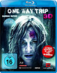 One Way Trip 3D (Blu-ray 3D) (AT Import) Blu-ray