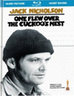One Flew Over the Cuckoo's Nest im Collector's Book (US Import)