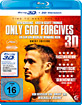 Only God Forgives 3D (Blu-ray 3D) Blu-ray