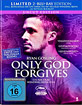 Only God Forgives - Limited Mediabook Edition (Neuauflage) Blu-ray