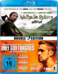 Only God Forgives + Walhalla Rising (Double2Edition) Blu-ray