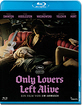 Only Lovers Left Alive (CH Import) Blu-ray