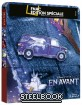 En avant (2020) - FNAC Exclusive Édition Limitée Steelbook (Blu-ray + Bonus Blu-ray) (FR Import ohne dt. Ton) Blu-ray