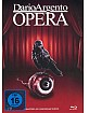 Opera (1987) - 30th Anniversary Edition (Limited Mediabook Edition) (Cover D) (Blu-ray + DVD)
