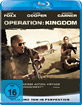 Operation: Kingdom Blu-ray