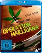 Operation Marijuana Blu-ray