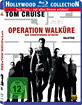Operation Walküre - Das Stauffenberg Attentat Blu-ray