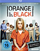 Orange is the New Black - Die komplette erste Staffel Blu-ray