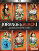 Orange is the New Black - Die komplette dritte Staffel Blu-ray