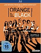Orange is the New Black - Die komplette fünfte Staffel Blu-ray