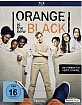 Orange is the New Black - Die komplette vierte Staffel Blu-ray
