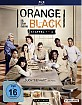 Orange is the New Black - Staffel 1-4 Blu-ray