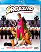 Orgazmo (AT Import) Blu-ray