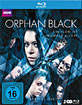 Orphan Black - Staffel Drei Blu-ray
