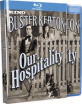 Our Hospitality (1923) (US Import ohne dt. Ton) Blu-ray
