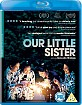 Our Little Sister (UK Import) Blu-ray