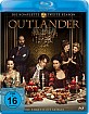 Outlander - Die komplette zweite Staffel (Blu-ray + UV Copy) Blu-ray