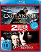 Outlander (2008) + Oxford Murders (Doppelpack) Blu-ray
