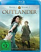 Outlander: Staffel 1 - Vol. 1 (Blu-ray + UV Copy) Blu-ray