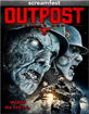Outpost: Black Sun (Region A - US Import ohne dt. Ton) Blu-ray