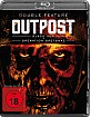 Outpost: Black Sun + Outpost: Operation Spetsnaz (Doppelset) Blu-ray
