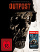 Outpost: Black Sun Blu-ray