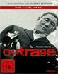Outrage (2010) - Limited Mediabook Edition Blu-ray