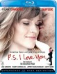 P.S. I Love You (SE Import ohne dt. Ton) Blu-ray
