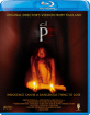 P - Limited Collector's Edition (TH Import) Blu-ray
