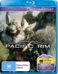 Pacific Rim (Blu-ray + DVD + Digital Copy + UV Copy) (AU Import ohne dt. Ton) Blu-ray