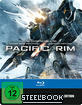 Pacific Rim - Limited Edition Steelbook Blu-ray
