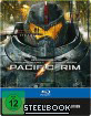 Pacific Rim - Limited Edition Steelbook (Blu-ray + UV Copy)
