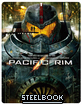 Pacific Rim - Limited Edition Steelbook (JP Import) Blu-ray