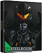 Pacific Rim: Uprising 3D (Limited Steelbook Edition) (Blu-ray 3D + Blu-ray) Blu-ray